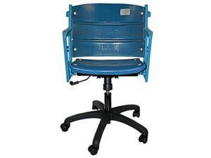Steiner Sports DEMOSEA000373 Steiner Sports Authentic Yankee Stadium Single Seat Office Chair