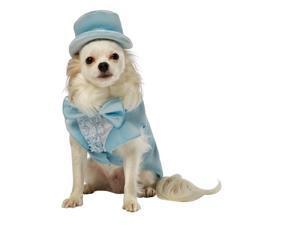 Rasta Imposta 4925-XXXL Dumb and Dumber Harry Tux Dog XXXL - Blue