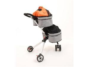EGR QSC Quadro Extra Stroller Connection