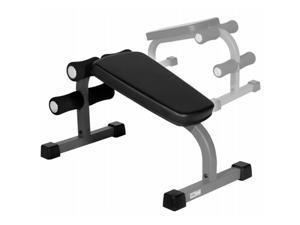 XMark Fitness XM-4415 Mini AB Strength Training Exercise Bench
