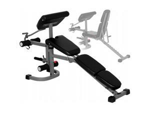 XMark Fitness XM-4418 FID and Ab Combo Weight Bench