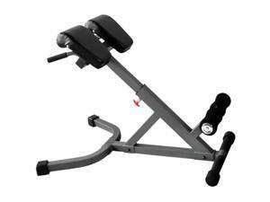 XMark Fitness XM-4428 45 Degree Hyperextension
