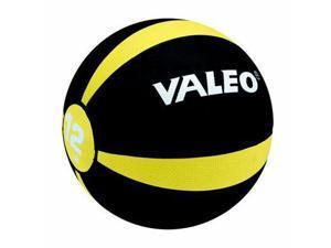 Valeo Medicine Ball 12 Lbs