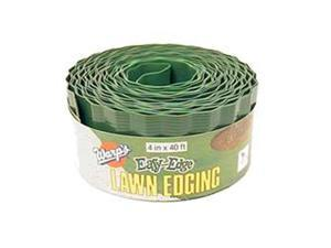 Warp Brothers Easy-Edge Green Lawn Edging  LE-440-G