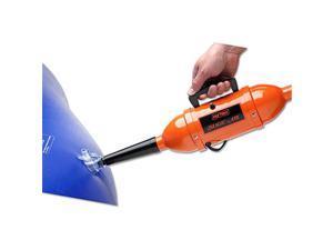 Metropolitan Vacuum Cleaner 110-1DA32 Metro Magic Air 120 Volt Inflator- Deflator