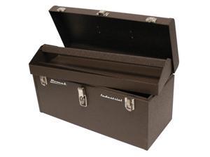 Homak BW00200240 24 Inch Professional Industrial Toolbox