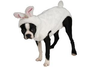 Rubies Costumes 210965 Bunny Pet Costume - X-Large