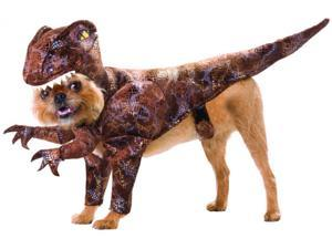 Costumes for all Occasions CC20109LG Pet Raptor Animal Planet Large
