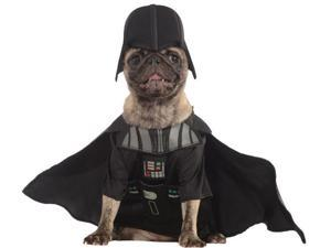 Costumes for all Occasions RU887852MD Pet Costume Darth Vader Medium