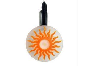 NITE NCLS020319SU Clip Lit Orange Sun