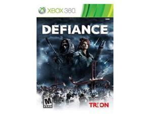 Namco Bandai Games TRI00035 Defiance Xb360