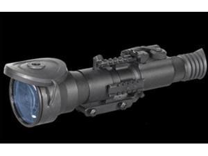 Armasight NRWNEMESI6QGDI1 Nemesis 6X QS - Night Vision Rifle Scope 6x Gen 2 plus Quick Silver White Phosphor