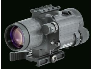 Armasight NSCCOMINI1P9DA1 CO-Mini 3P MG - Night Vision Mini Clip-On System Gen 3 High Performance ITT PINNACLE Thin-Filmed Auto-Gated IIT with Manual Gain