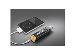 Lewis N Clark 2503 USB Power Charger - Black