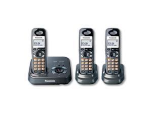 Uniden D609 0.8GHz Digital Answering System