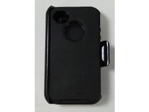 iPhone 4 Defender Blk. Otter Box - APL2-14SUN-20E4