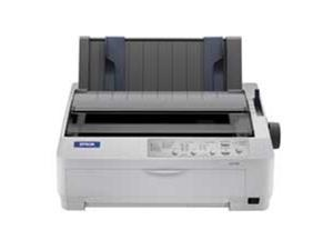 Epson C11C558001, Epson LQ-590 Dot Matrix Impact Printer, EPSC11C558001, EPS C11C558001