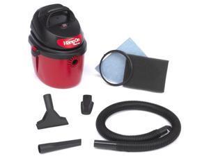 Shop Vac Corporation - Import 589-02-36 2.5 Gallon 2 HP Wet Dry Vac