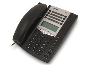 Aastra Usa Inc 6731i Charcoal Entry Level Feature Rich Ip Telephone Supports Up To 6 Lines With