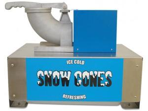 Benchmark USA 71050 Snow Blitz Portable Snowcone Machine