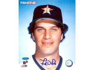 Tristar Productions I0012580 Frank Dipino Autographed Houston Astros 8 X 10 Photo