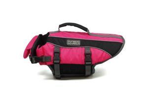 Kyjen 2525 Extra Large Life Jackets - Pink