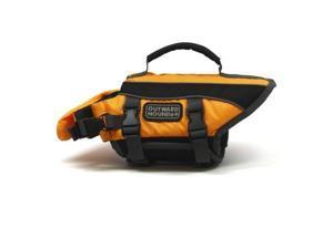 Kyjen 2526 Extra Small Life Jackets - Orange