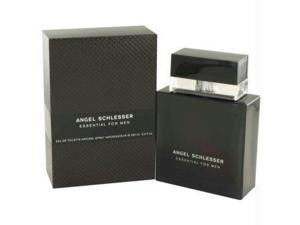 Angel Schlesser Essential by Angel Schlesser Eau De Toilette Spray 3.4 oz