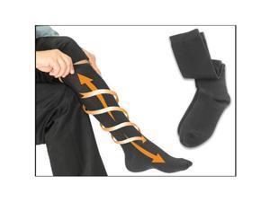 Lewis N Clark 768L Compression Socks- Large
