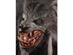 Zagone Studios M1024 Pro Series Killer Kick Ass Wolf Mask