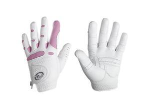 Bionic Glove GGWRSP Women s Classic Golf pink- Small Right