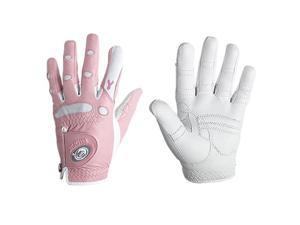 Bionic Glove PKGGWRXL Women s Classic Golf pink- X-large Right