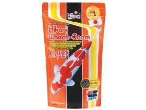 Hikari Sales Usa 06242 17.6 Oz Hikari Wheat-Germ Mini Pellets Pond Food