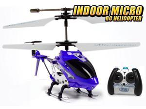 World Tech Toys 34462 Gyro Phantom 3.5CH Electric RTF RC Helicopter