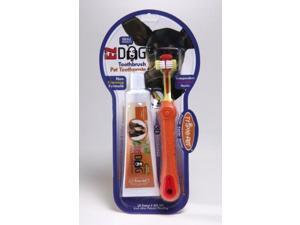Triple Pet PSK6DSPMC EZDOG Dental Kit Small Breeds