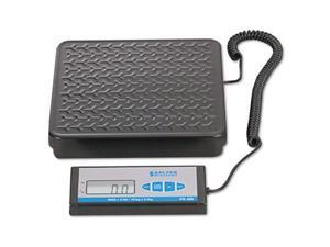 Salter PS400 Bench Scale with Remote Display, 400 lbs Capacity