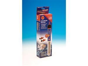 Penn Plax CH825 Aquarium Heater 25W Up to 10 Gallons