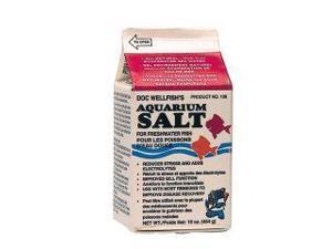 Mars Fishcare Aquarium Salt 16 Ounces - 106