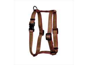 Yellow Dog Design H-CEL101SM Celtic Roman Harness - Small/Medium