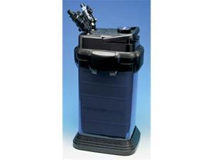 Penn Plax CCF5UL Canister Filter 400 GPH