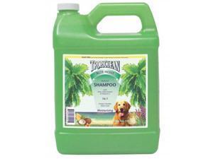 Tropiclean - Tropiclean Aloe Moist Shampoo 1 Gallon - 60197