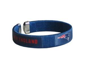 Siskiyou Gifts FRB120 Patriots Fan Band Bracelet