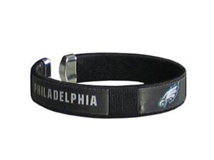 Siskiyou Gifts FRB065 Eagles Fan Band Bracelet