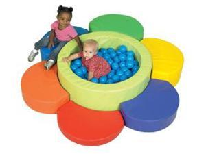Children s Factory CF322-226 Flower Petal Ball Pool