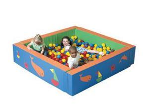 Children s Factory CF322-088 Ocean Depths Ball Refuge