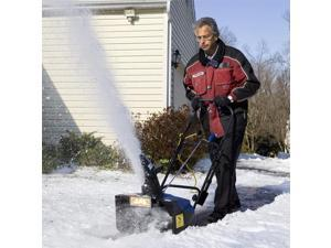 Snow Joe 623E Ultra Series 15.0 Amp 18 in. Electric Snow Thrower with Light
