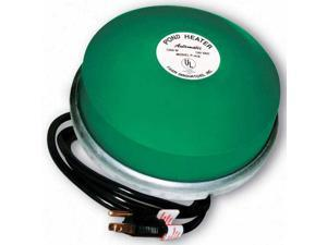 Farm Innovators Floating Pond Deicer Green 1250 Watt - P-418