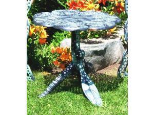 FlowerHouse FHBFTA07A Butterfly Garden Table