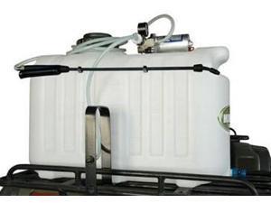 Moultrie Feeders Atv 25 Gallon Sprayer 10' Boomless