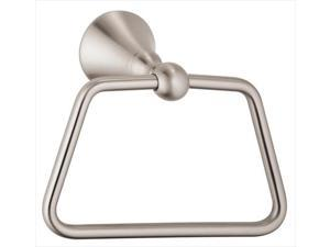 Danze D441605BN Bannockburn Towel Ring in Brushed Nickel